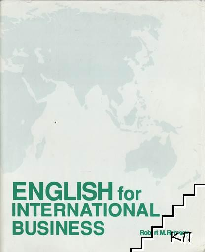 English for International Business