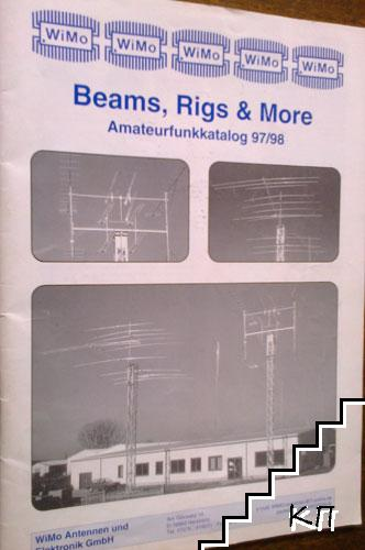Beams, Rigs & More