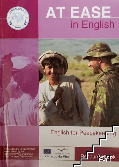 At Ease in English