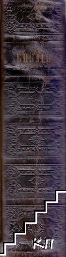 Библия, сиречъ священно-то писанiе на ветхый и новый завет (Допълнителна снимка 1)
