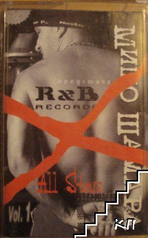 R&B Records All Stars. Vol: 1