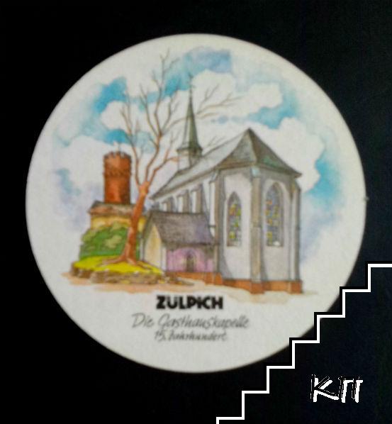Zulpich - Die Gasthauskapelle