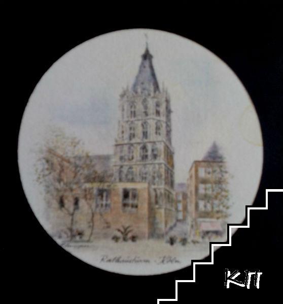 Rathausturm Köln