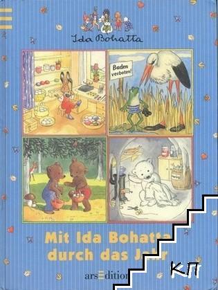 Mit Ida Bohatta durch das Jahr
