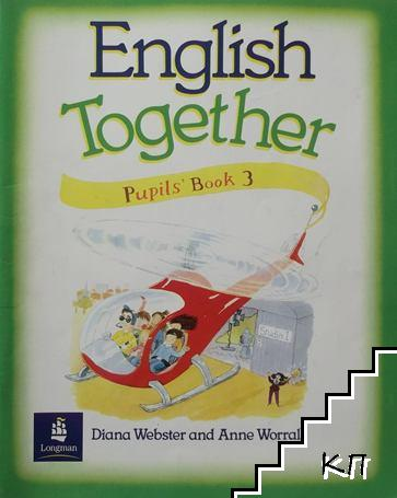English Together. Pupil's Book 3