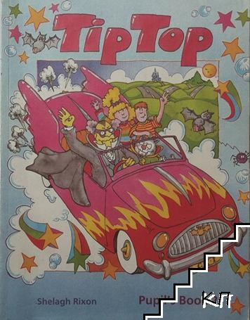 Tip Top. Pupil's Book 2
