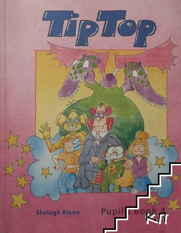 Tip Top. Pupil's Book 3