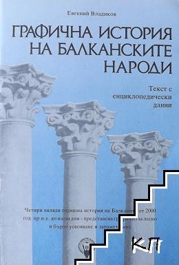 Графична история на балканските народи