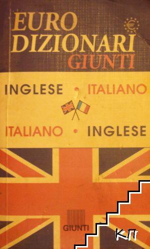 Euro Dizionario Inglese-Italiano