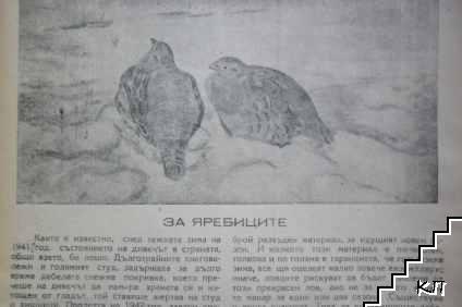 Ловец. Бр. 1-2 / 1946 (Допълнителна снимка 2)