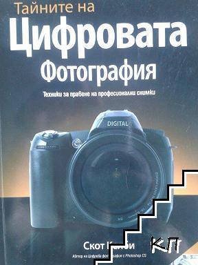 Тайните на цифровата фотография