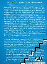 The New Fitness Leader's Handbook (Допълнителна снимка 1)
