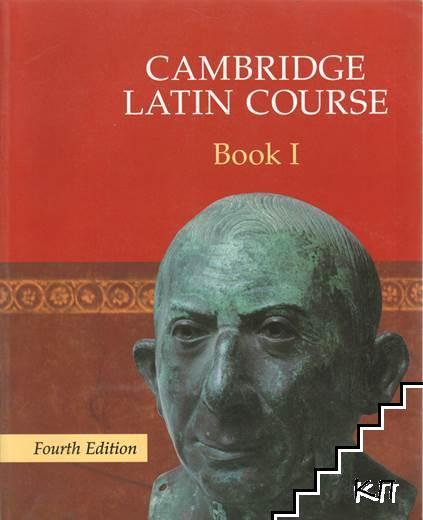 Cambridge Latin Course. Book 1