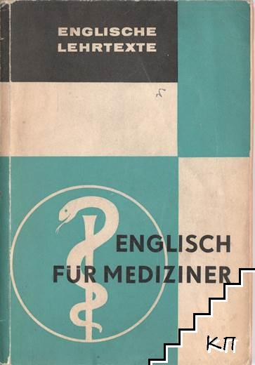 Englisch für mediziner