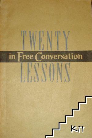 Twenty Lessons