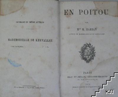 En Poitou