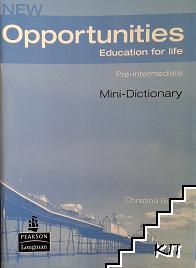 New Opportunities. Pre-Intermediate. Student's Book (Допълнителна снимка 1)