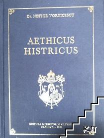 Aethicus Histricus