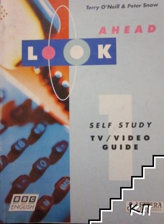 Look Ahead. Vol. 1: TV&Video Guide