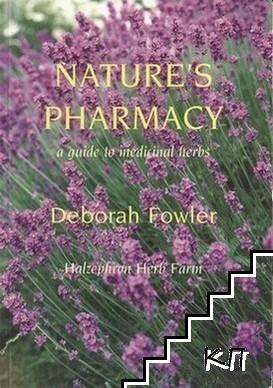 Nature's Pharmacy: A Guide to Medical Herbs