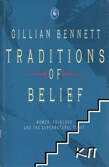 Traditions of Belief