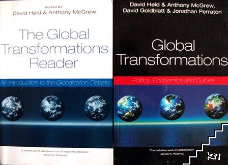 Global Transformations: Politics, Economics, Culture / Global Transformations Reader: An Introduction to the Globalization Debate