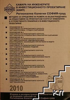 Регионално ръководство на КИИП. София-град