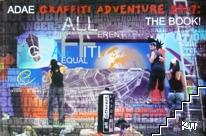 Graffiti Adventure 2001: The Book