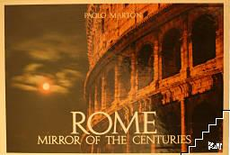 Rome: Mirror of the centuries