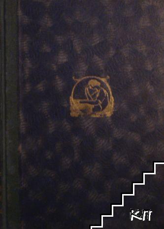 Жан-Кристоф. Краят на пътуването. Книга 2: Горящият храсталак