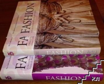 Fashion. A History from the 18th to th 20th Century