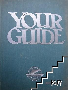Your guide / Ваш гид