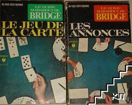 Le guide Marabout du bridge. Бр. 173-174