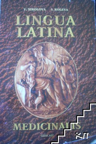 Lingua Latina. Medicinalis