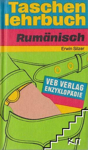 Taschen lehrbuch. Rumänisch