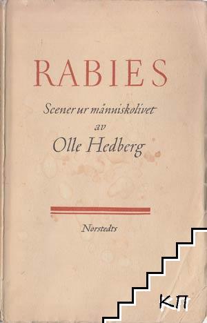 Rabies eller lindras livets kval av likars jämmer?