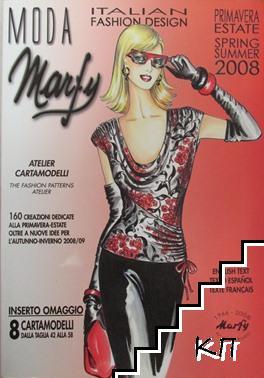Moda Marfy 2008