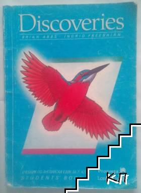 Discoveries. Students' Book 3