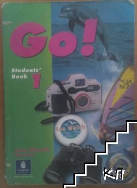Go! Students' Book 1