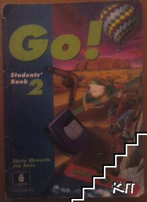 GO! Students` Book 2