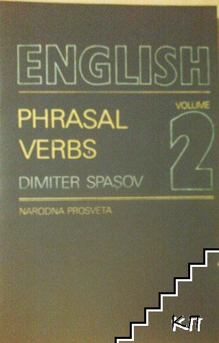 English Phrasal Verbs. Vol. 2