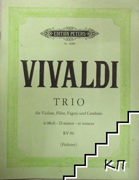 Trio D-Moll