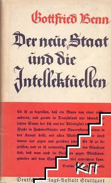 Der neue Staat und die Intellektuellen