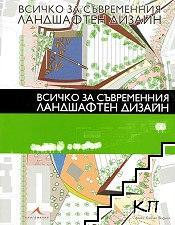Всичко за съвременния ландшафтен дизайн