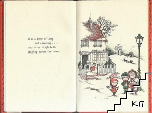Christmas is a Time of Giving (Допълнителна снимка 2)