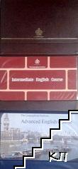 The Linguaphone Institute: English Course for Beginners / Intermediate English Course / Advanceded English Course