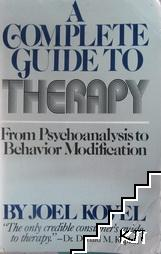 A complete guide to therapy