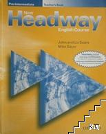 New Headway English Course: Pre-Intermediate Student's Book + Teacher'S Book