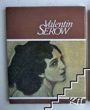 Valentin Serow