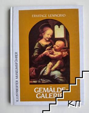 Ermitage Leningrad Gemäldegalerie